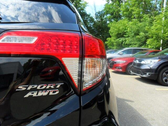 2019 Honda HR-V Sport (Stk: 10622) in Brockville - Image 24 of 24