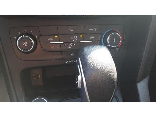 2017 Ford Focus SE (Stk: 10449A) in Brockville - Image 25 of 26