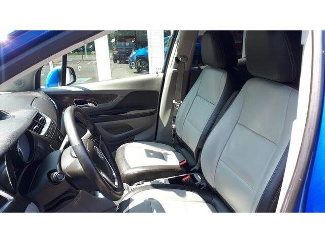 2014 Buick Encore Leather (Stk: E-2234A) in Brockville - Image 6 of 30
