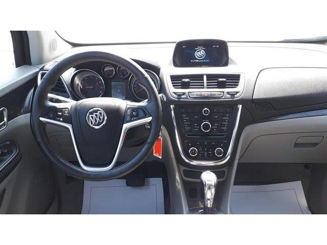 2014 Buick Encore Leather (Stk: E-2234A) in Brockville - Image 10 of 30