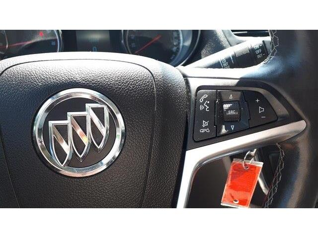 2014 Buick Encore Leather (Stk: E-2234A) in Brockville - Image 13 of 30