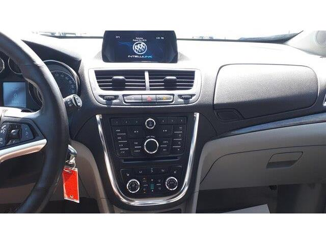 2014 Buick Encore Leather (Stk: E-2234A) in Brockville - Image 19 of 30