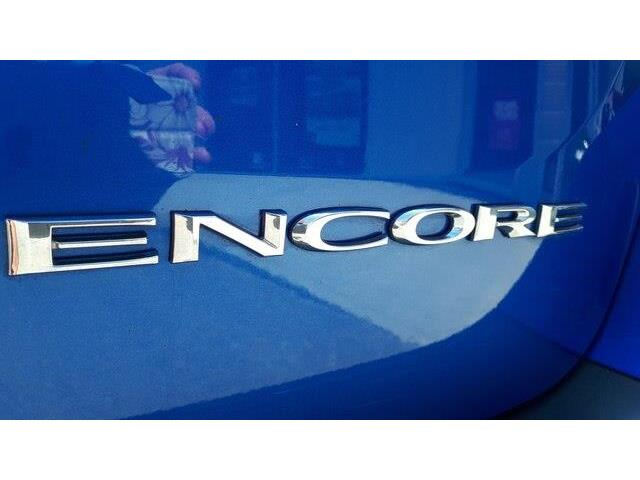 2014 Buick Encore Leather (Stk: E-2234A) in Brockville - Image 26 of 30