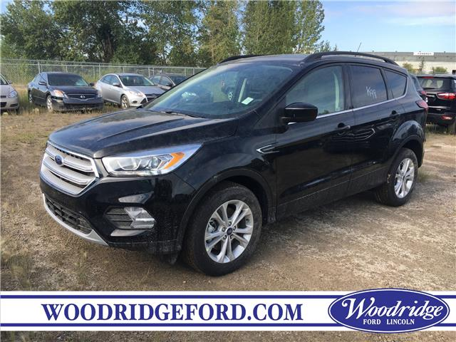 2019 Ford Escape SEL (Stk: K-2197) in Calgary - Image 1 of 5
