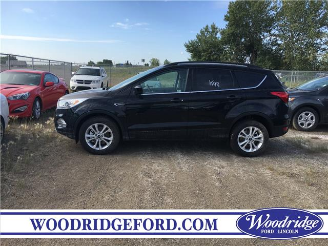 2019 Ford Escape SEL (Stk: K-2197) in Calgary - Image 2 of 5