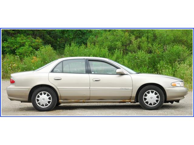 2002 Buick Century Custom (Stk: 9E7800A) in Kitchener - Image 2 of 12