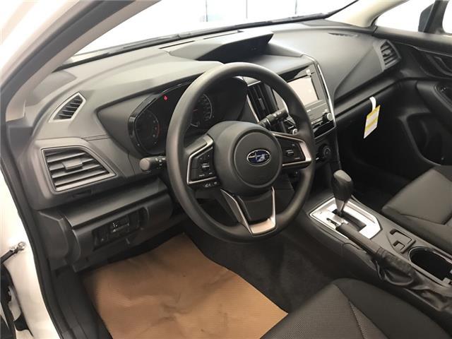 2019 Subaru Impreza Convenience (Stk: 208140) in Lethbridge - Image 13 of 30