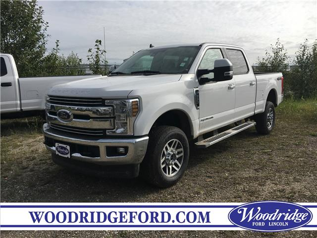 2019 Ford F-350 Lariat (Stk: K-2399) in Calgary - Image 1 of 5