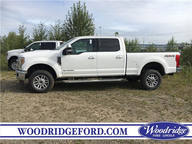 2019 Ford F-350 Lariat (Stk: K-2399) in Calgary - Image 2 of 5