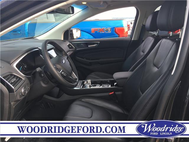 2019 Ford Edge Titanium (Stk: K-2678) in Calgary - Image 5 of 5