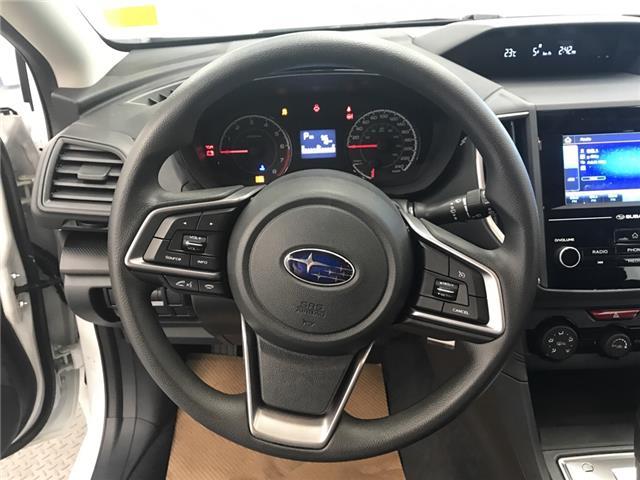 2019 Subaru Impreza Convenience (Stk: 208140) in Lethbridge - Image 15 of 30