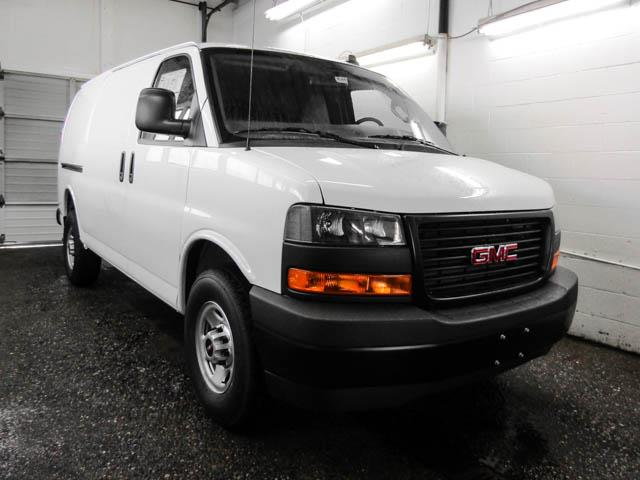 2019 GMC Savana 2500 Work Van (Stk: 89-09850) in Burnaby - Image 2 of 13