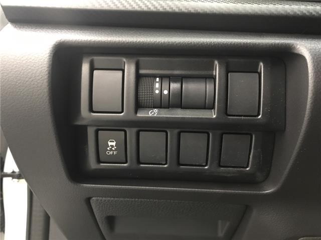 2019 Subaru Impreza Convenience (Stk: 208140) in Lethbridge - Image 21 of 30