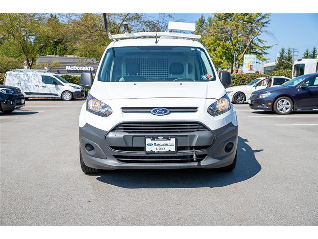 2015 Ford Transit Connect XL (Stk: P8299) in Vancouver - Image 2 of 23