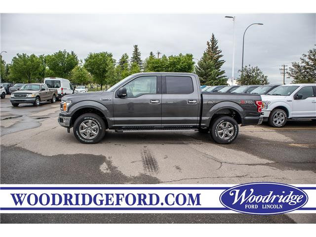 2019 Ford F-150 XLT (Stk: K-2089) in Calgary - Image 2 of 5
