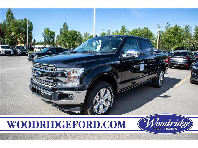 2019 Ford F-150 Lariat (Stk: K-2263) in Calgary - Image 1 of 5