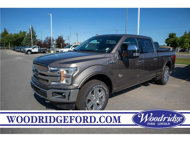2019 Ford F-150 King Ranch (Stk: K-2267) in Calgary - Image 1 of 5