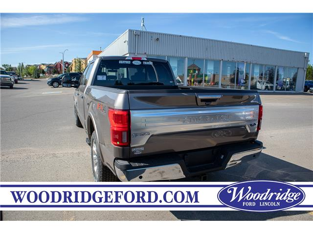 2019 Ford F-150 King Ranch (Stk: K-2267) in Calgary - Image 3 of 5
