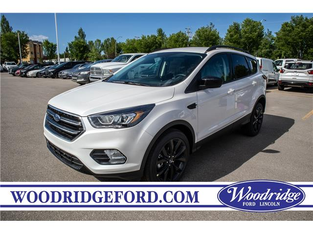 2019 Ford Escape SE (Stk: K-2275) in Calgary - Image 1 of 5
