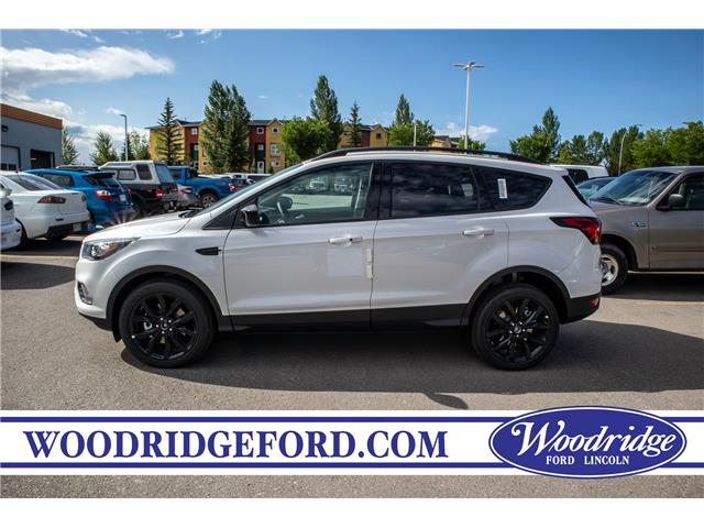 2019 Ford Escape SE (Stk: K-2275) in Calgary - Image 2 of 5
