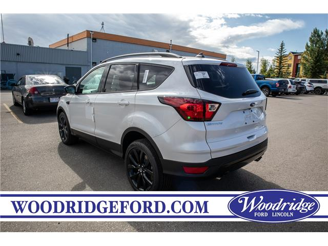 2019 Ford Escape SE (Stk: K-2275) in Calgary - Image 3 of 5