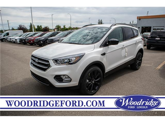 2019 Ford Escape SE (Stk: K-2276) in Calgary - Image 1 of 5