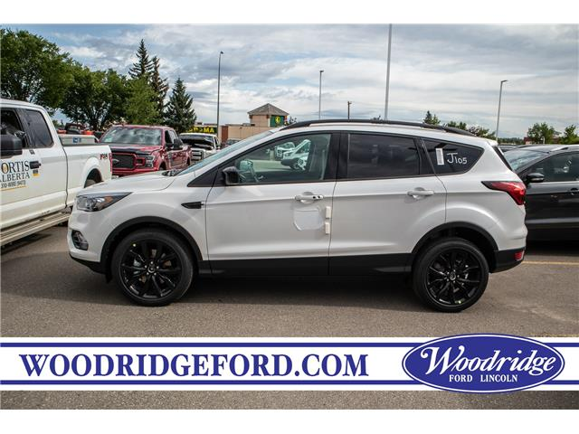 2019 Ford Escape SE (Stk: K-2276) in Calgary - Image 2 of 5