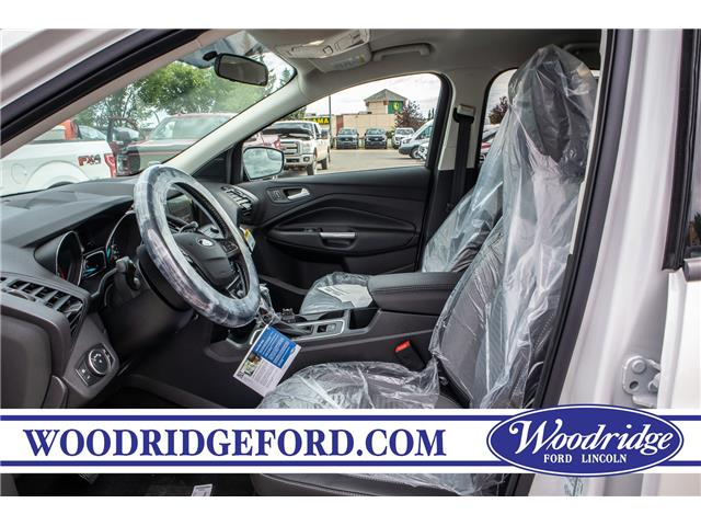 2019 Ford Escape SE (Stk: K-2276) in Calgary - Image 5 of 5