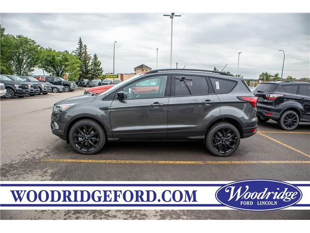 2019 Ford Escape SE (Stk: KK-196) in Calgary - Image 2 of 5