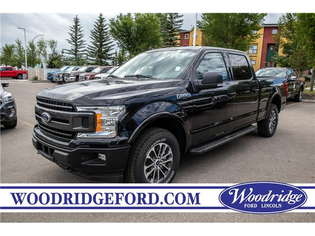 2019 Ford F-150 XLT (Stk: KK-214) in Calgary - Image 1 of 5