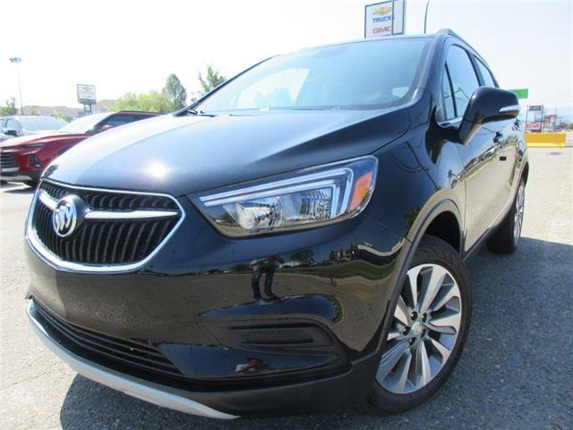 2019 Buick Encore Preferred (Stk: 4J28916) in Cranbrook - Image 1 of 24