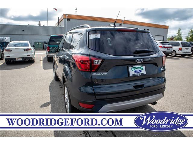 2019 Ford Escape SEL (Stk: KK-219) in Calgary - Image 3 of 5