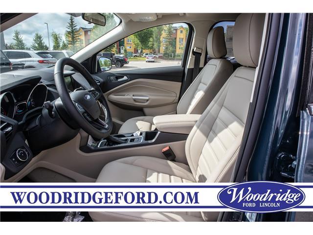 2019 Ford Escape SEL (Stk: KK-219) in Calgary - Image 5 of 5
