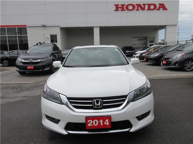 2014 Honda Accord EX-L (Stk: 27441A) in Ottawa - Image 2 of 19