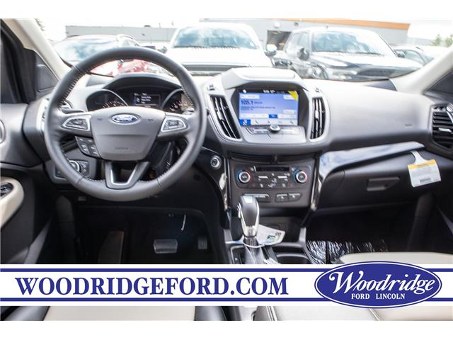 2019 Ford Escape SEL (Stk: KK-224) in Calgary - Image 4 of 5