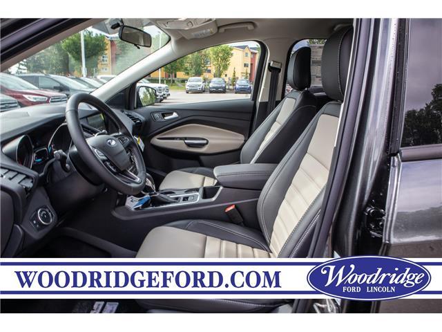 2019 Ford Escape SEL (Stk: KK-224) in Calgary - Image 5 of 5