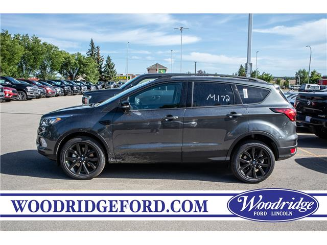 2019 Ford Escape Titanium (Stk: KK-233) in Calgary - Image 2 of 5
