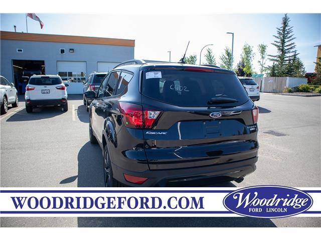 2019 Ford Escape Titanium (Stk: KK-235) in Calgary - Image 3 of 5