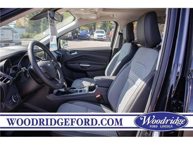 2019 Ford Escape Titanium (Stk: KK-235) in Calgary - Image 5 of 5