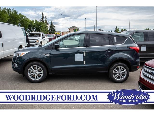 2019 Ford Escape SE (Stk: KK-241) in Calgary - Image 2 of 5