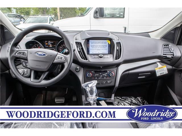 2019 Ford Escape SE (Stk: KK-241) in Calgary - Image 4 of 5