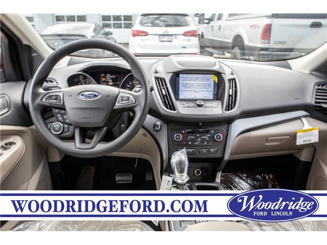 2019 Ford Escape SE (Stk: KK-243) in Calgary - Image 4 of 5