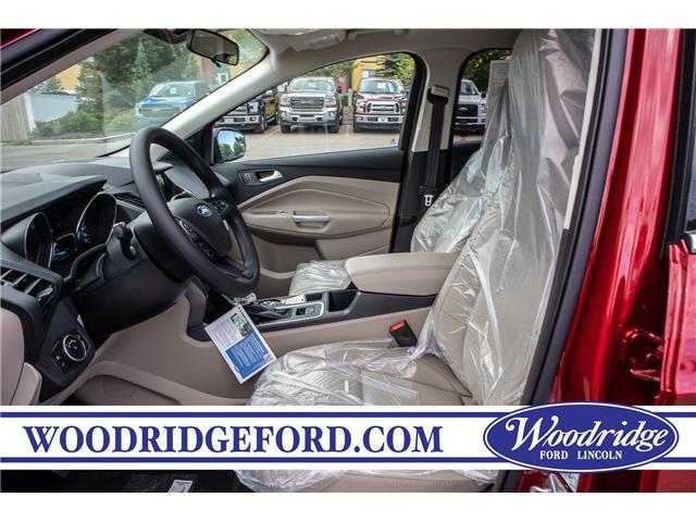 2019 Ford Escape SE (Stk: KK-243) in Calgary - Image 5 of 5