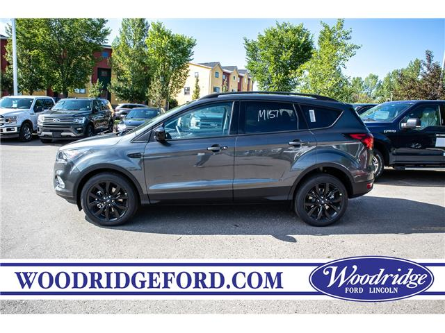 2019 Ford Escape SE (Stk: KK-248) in Calgary - Image 2 of 5