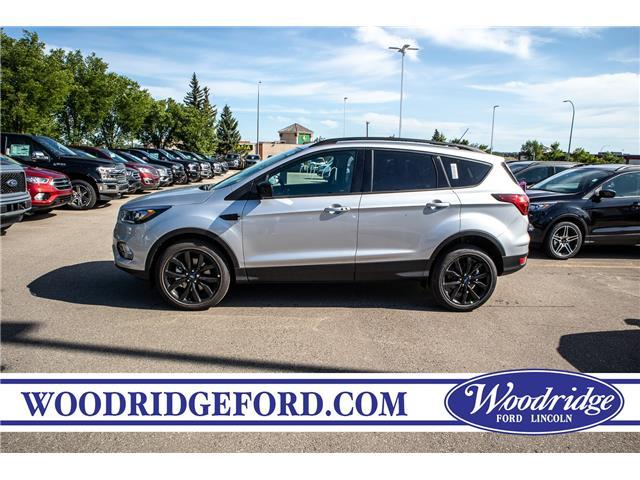2019 Ford Escape SE (Stk: KK-256) in Calgary - Image 2 of 5
