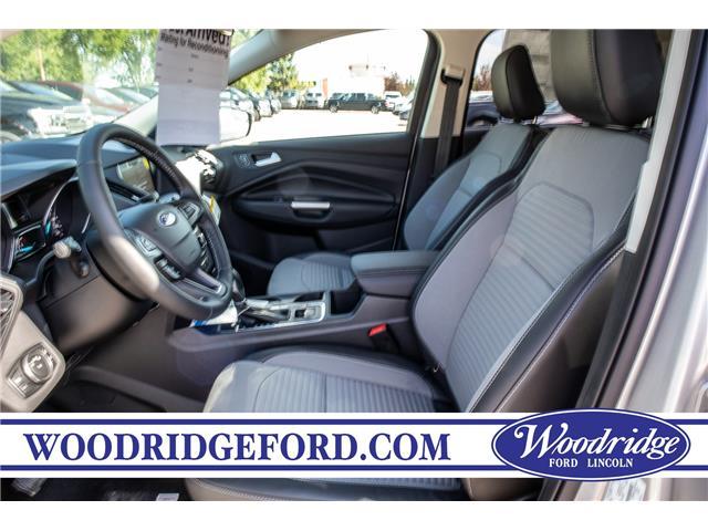 2019 Ford Escape SE (Stk: KK-256) in Calgary - Image 5 of 5