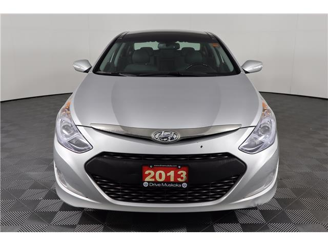 2013 Hyundai Sonata Hybrid Limited (Stk: 219128A) in Huntsville - Image 2 of 33