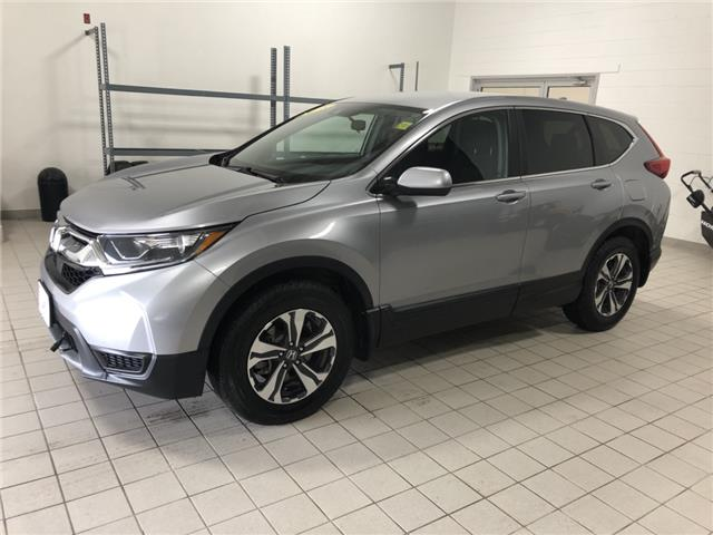 2018 Honda CR-V LX (Stk: H1658) in Steinbach - Image 1 of 14