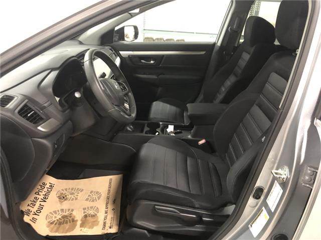 2018 Honda CR-V LX (Stk: H1658) in Steinbach - Image 5 of 14
