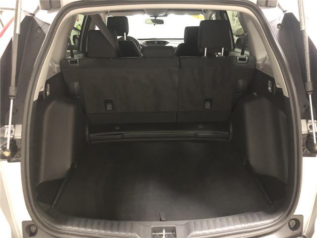 2018 Honda CR-V LX (Stk: H1658) in Steinbach - Image 7 of 14